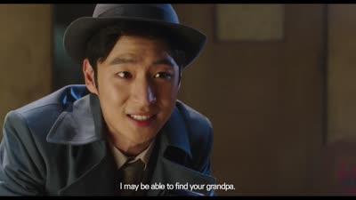 Trailer Tamjung Hong Gil-dong: Sarajin Ma-eul