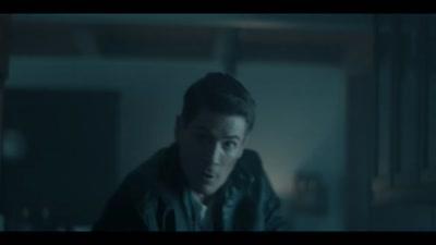 Trailer Last Three Days