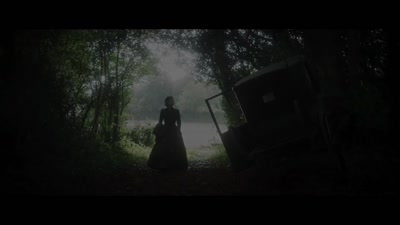 Trailer Carmilla