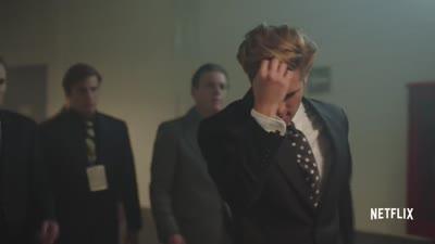 Trailer Luis Miguel: La Serie