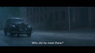 Trailer The Messenger (Kurier)