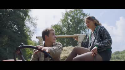 Trailer Ostwind: Aris Ankunft