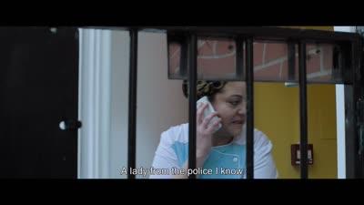Trailer Mama Weed (La daronne)
